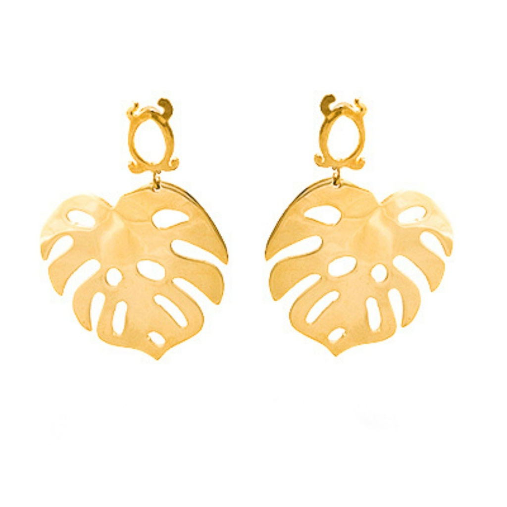 Lotos Collection Earrings