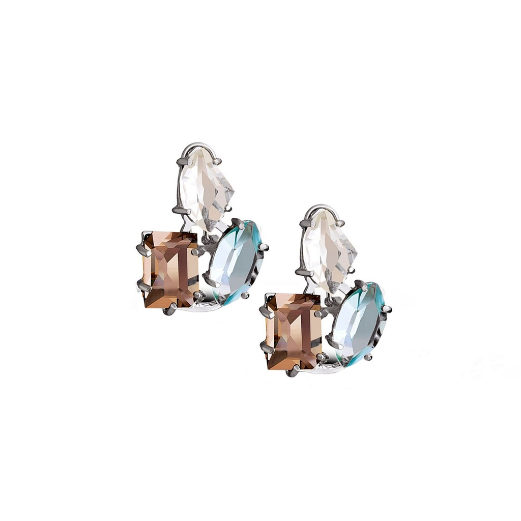 [MZ0169A114] Honor Collection Earrings