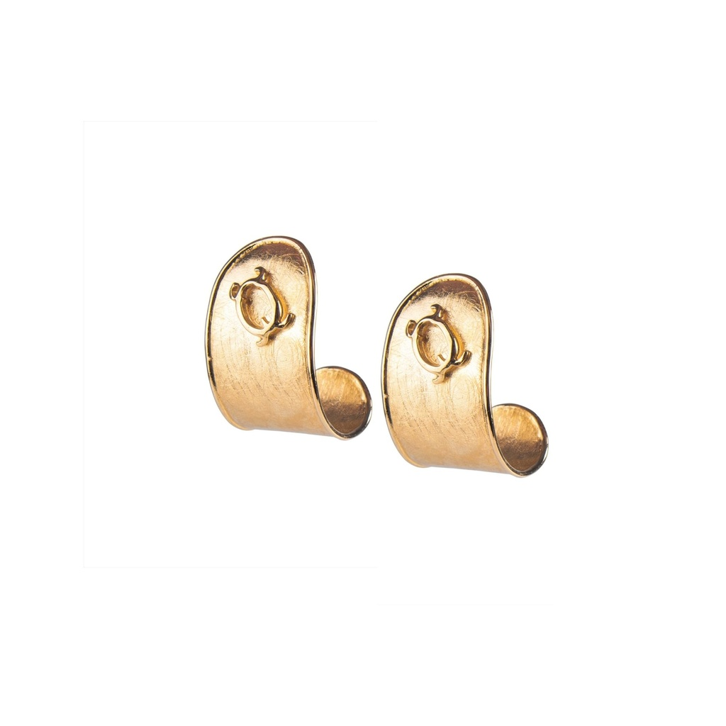 [MZ0110AC] Honor Collection Earrings