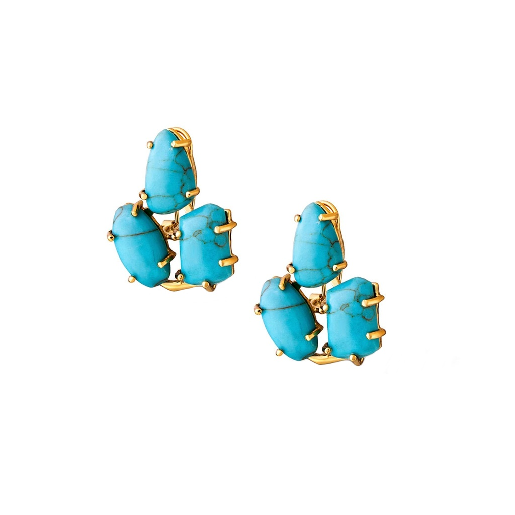 [MZ0169A1C13] Honor Collection Earrings