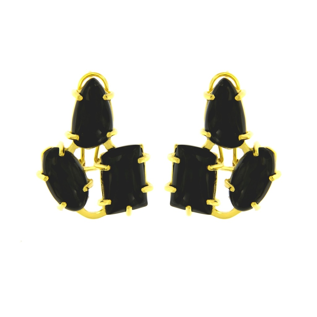 [MZ0169A1C12] Honor Collection Earrings
