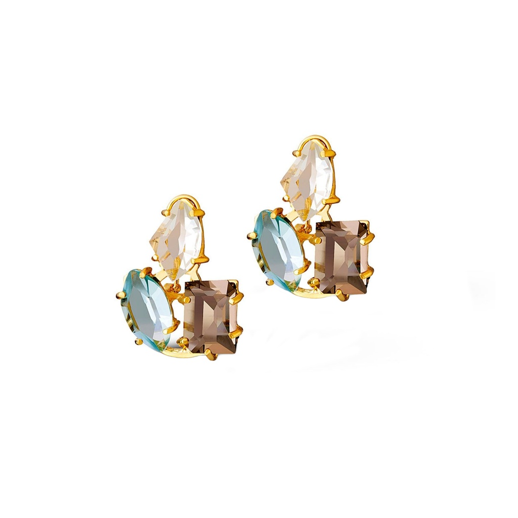 [MZ0169A1C14] Honor Collection Earrings