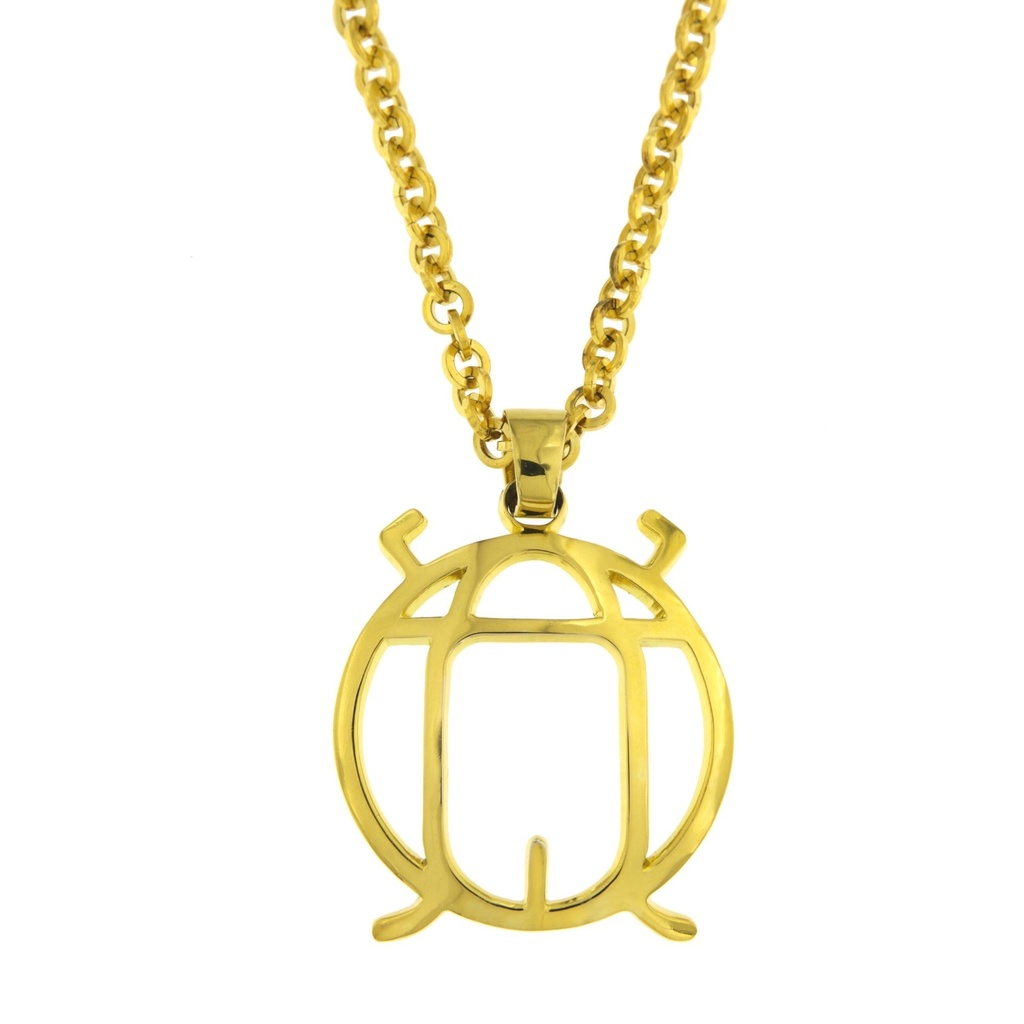 [AC008M2C] Origen Collection Pendant