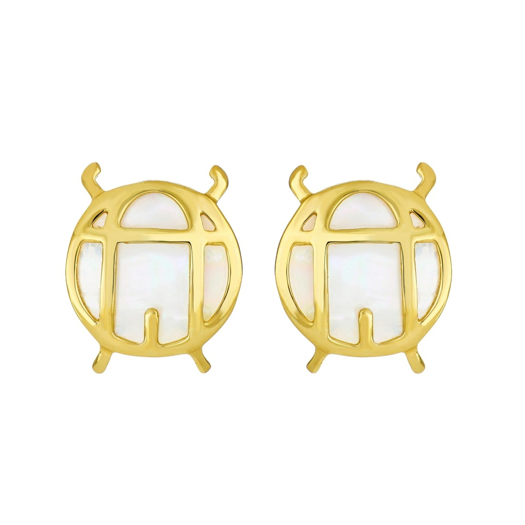 [ACE004A1C11] Origen Collection Earrings