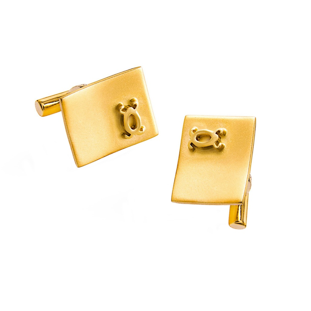 [MH077C] Uomo Collection Cufflink
