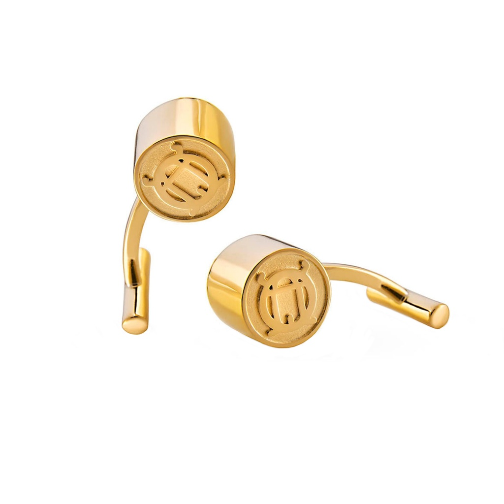 [MH075C] Uomo Collection Cufflink